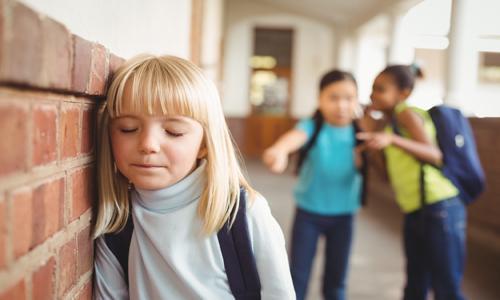 Страхи в школьном возрасте