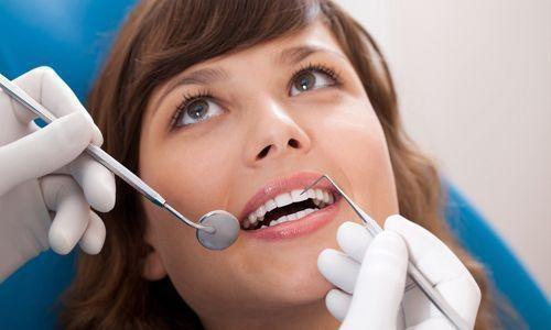 профессия стоматолог